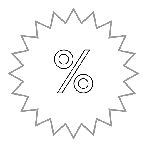 icones serviços promocao de vendas